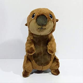 Soft Toy Underwater Mobilisation 2 Find Dolly'S Budweed Beaver Doll Plus Toy Doll