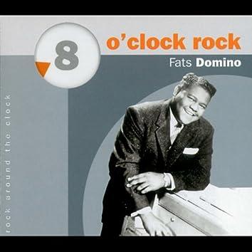 8 O' Clock Rock - Fats Domino