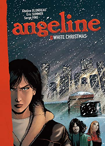 Angeline T03: White Christmas