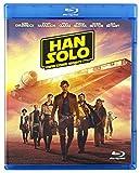 Solo: A Star Wars Story [2Blu-Ray] [Region Free] (IMPORT) (No hay versión española)