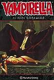 Vampirella de Pepe González nº 03/03 (Independientes USA)