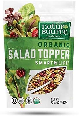 naturSource salad topper