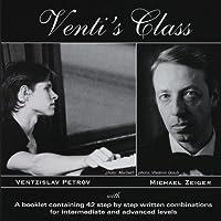 Venti's Class by Venti Petrov