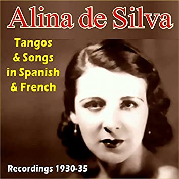 Tangos & Songs in Spanish & French