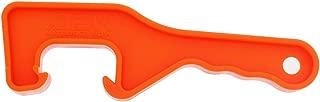 ABN Bucket Lid Opener – 5 Gallon Paint Can Opener Tool Pail Lid Lifter Bucket Lid Remover 8 Inch Bucket Opener Tool