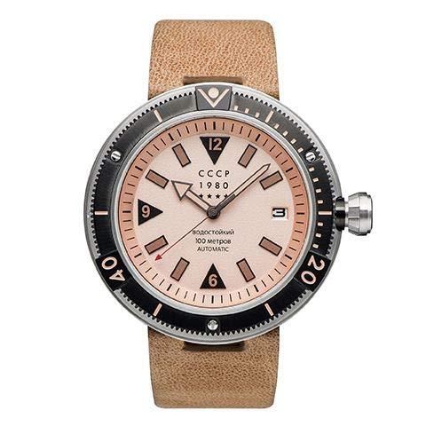 Reloj CCCP KASHALOT - CP-7027-06