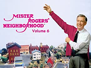Mister Rogers' Neighborhood Volume 6