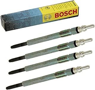 Bosch 0221504800 Sistemi di Riscaldamento e accensione per Veicoli