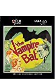 The Vampire Bat - Special Edition (The Film Detective Restored Version)...