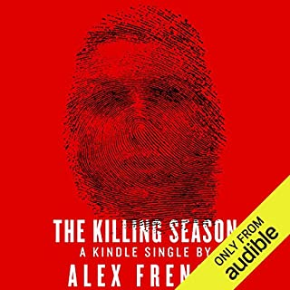 The Killing Season cover art