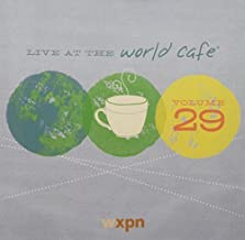 WXPN Live at the World Cafe, Vol. 29 by Devendra Banhart, Neko Case, Death Cab for Cutie, Dawes, Moby, Wilco, Feist, Bra (0100-01-01)