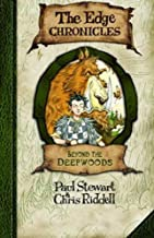 Beyond the Deepwoods: The Edge Chronicles, Book 1