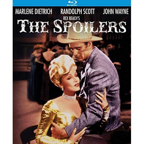 Spoilers (1942) [Edizione: Stati Uniti]