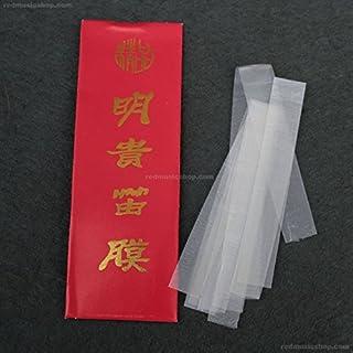 5 szt. Ming Gui Professional Dimo Dizi Flute Membrana Flim do chińskiego bambusowego fletu