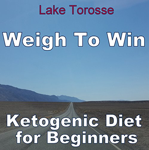 Weigh to Win audiobook cover art
