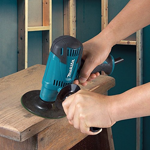 Makita 5-Inch Disc Sander for wood/metal polishing by tools centre
