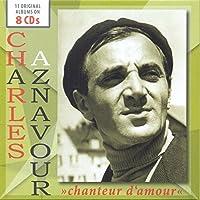 Chanteur d'amour by Charles Aznavour