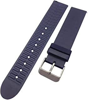 Toy Replacement Band for Withings Activite Pop/Withings Activite Steel Fitness Bands Wristbands Strap Watch Band Navy Work...