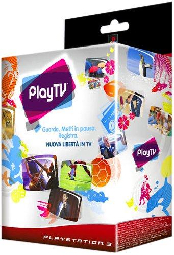 PlayStation 3 - Play TV e TV Tuner