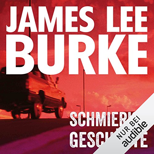 Schmierige Geschäfte audiobook cover art