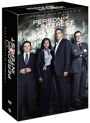 Person of Interest Saison 1 Et 2