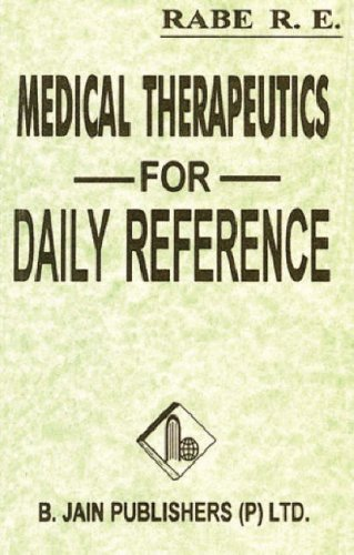 Daily Reference Homoeopathic Therapeutics Including Dosage & Biochemic Remedies: 1