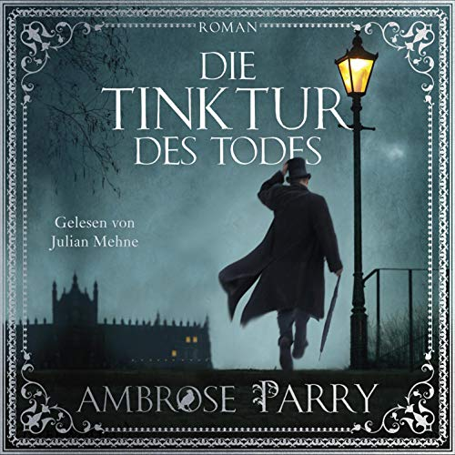 Die Tinktur des Todes  By  cover art