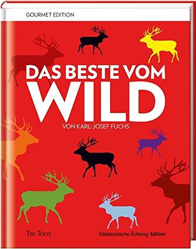 SZ Gourmet Edition: Das Beste vom Wild