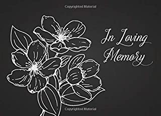 Best black and white funeral program template Reviews