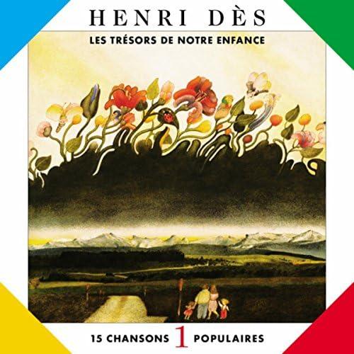 Henri Dès