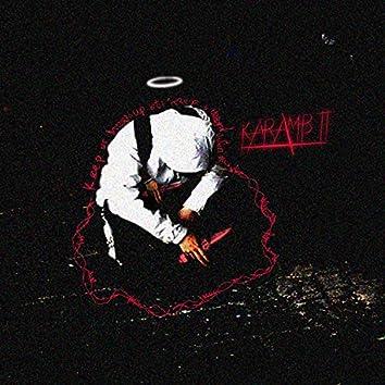 Karambit (feat. Yokaii)