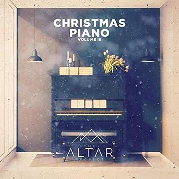 Christmas Piano, Vol. III