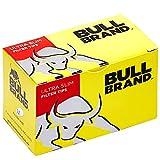 10 – 3200 puntas de filtro de 5,3 mm, color amarillo y rojo | Papel de cigarrillo para fumar tabaco sin tabaco (filtros de muestra (10 puntas sueltas ultra delgadas))