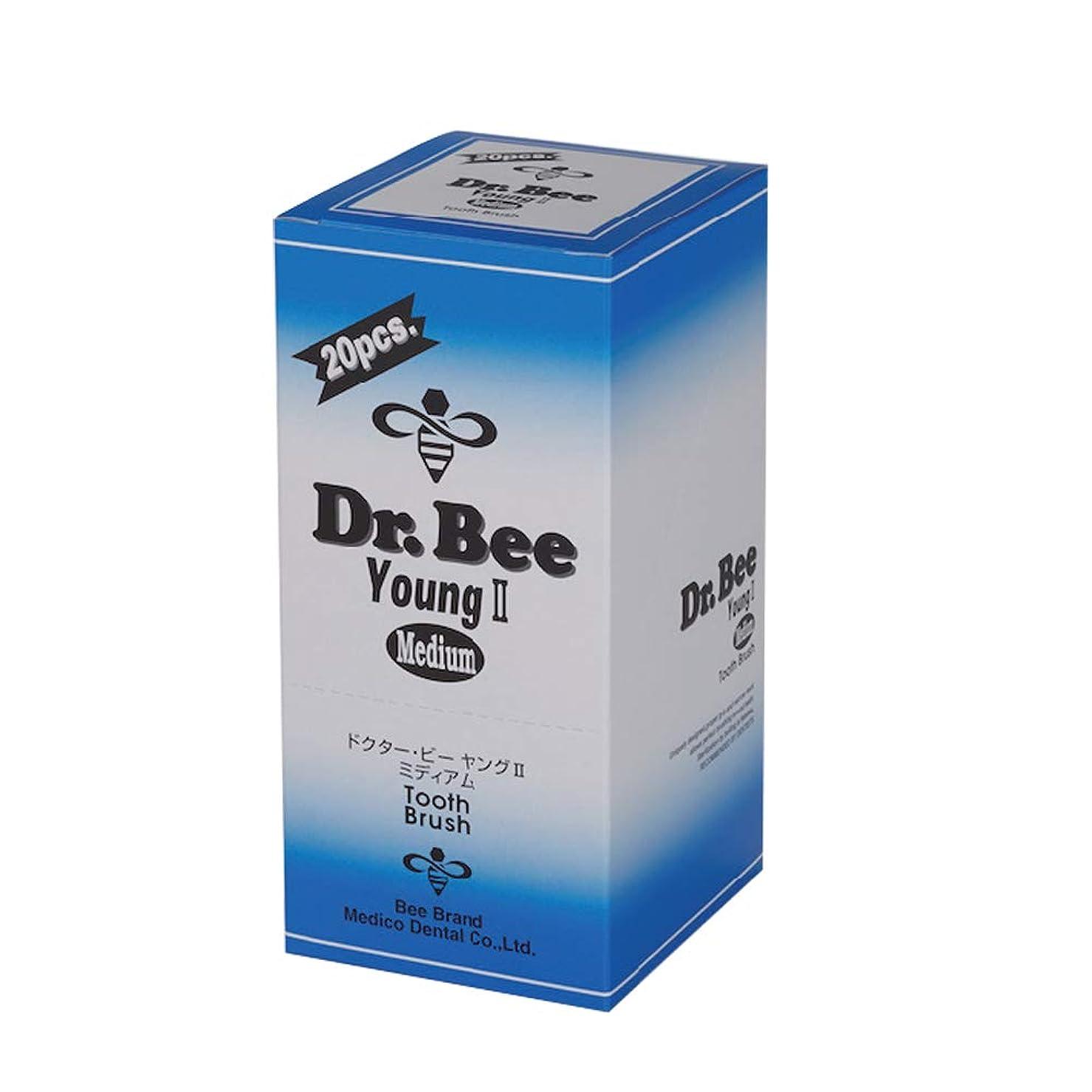 いくつかのアソシエイト登録するDr.Bee ソフト 20本入り