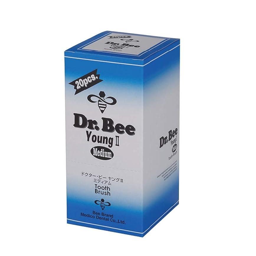 狂乱パーツ勧めるDr.Bee ソフト 20本入り
