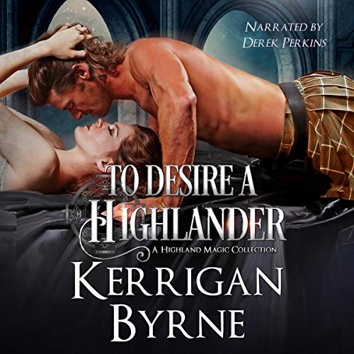 Reclaimed: A Highland Historical Trilogy cover art