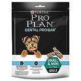 PRO PLAN - Small & Mini Dental Pro - 150g - Nourriture pour chien - Lot de 6