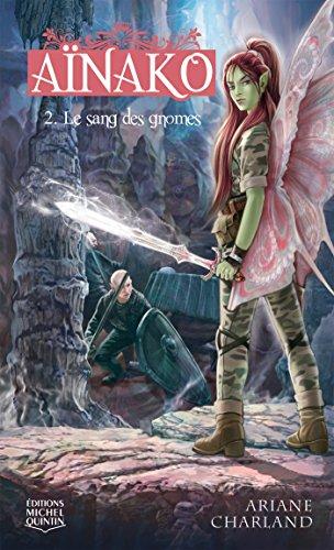 Aïnako 2 - Le sang des gnomes