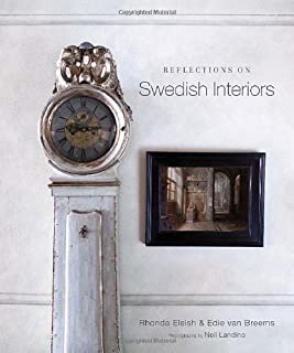 Reflections on Swedish Interiors