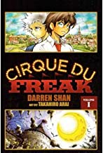 [ Cirque Du Freak, Volume 1 (Turtleback School & Library) Shan, Darren ( Author ) ] { Hardcover } 2009