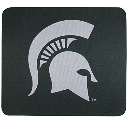 NCAA Michigan State Spartans Mouse Pads, Green, 8x7