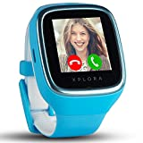 XPLORA Kinder Smartwatch