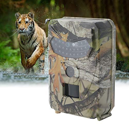 Shoze Wildlife Camera Hunting Trail Camera 12MP HD1080P PIR IR Scouting Cam...