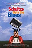 Pop Culture Graphics Schultze Gets The Blues Poster 27x40 Horst Krause Harald Warmbrunn Karl Fred M?ller