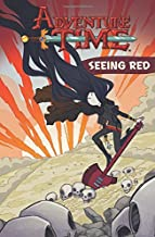 seeing red adventure time