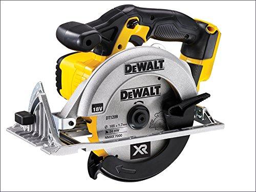 DEWALT DCS391N DCS391N-XJ Circular Saw, 18 V