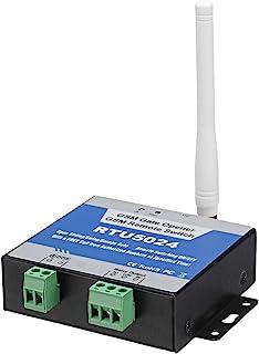 Mya 1 set RTU5024 2G GSM relä SMS samtal fjärrkontroll GSM grindöppnare växlare med antenn för parkeringsåtkomstkontroll s...