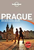 Prague En quelques jours - 4ed - Lonely Planet - 05/03/2015