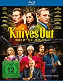 Knives Out - Mord ist Familiensache [Blu-ray]
