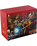 Force of Will Box di Buste, Colore Rosso, R2